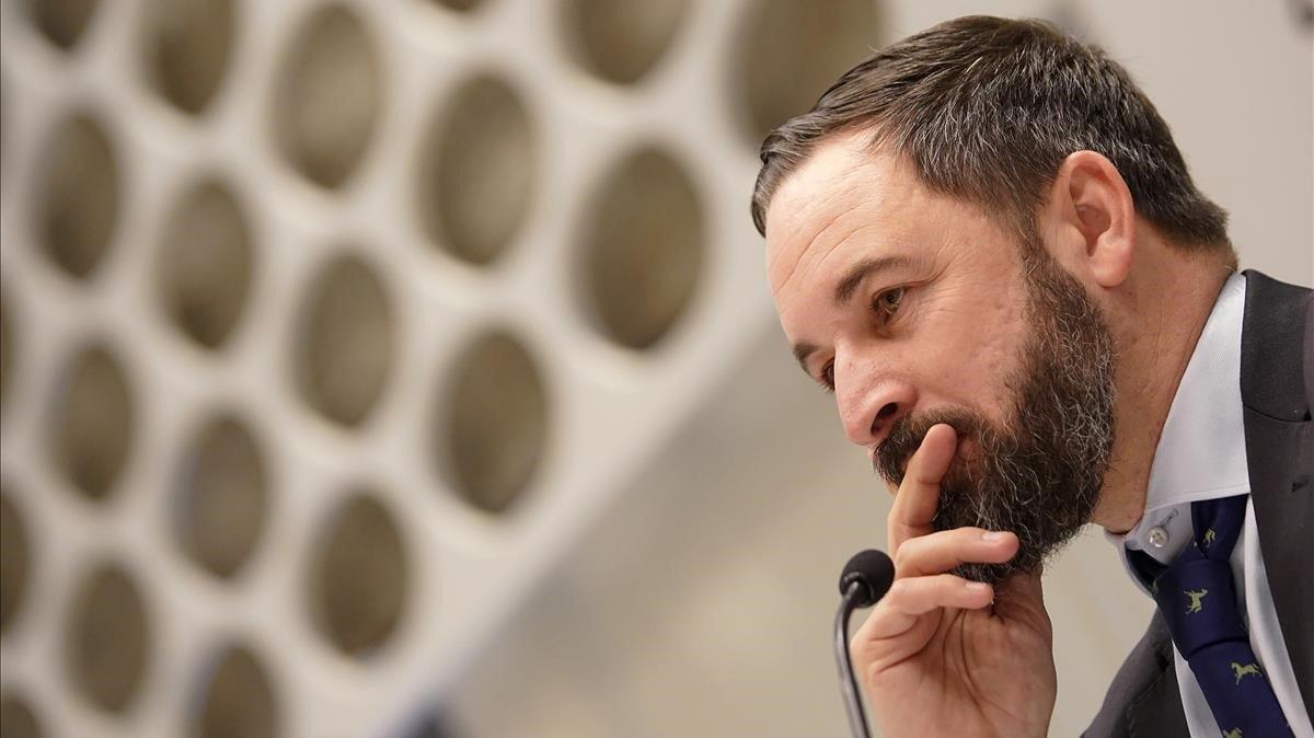 El PP insta el Tribunal de Comptes a investigar Vox