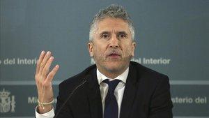 El Ministeri de l'Interior impulsa un pla d'acció contra els delictes d'odi