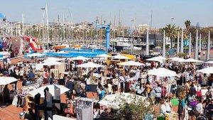 Downtown Market: dos dies de moda, música i tallers a Maremagnum