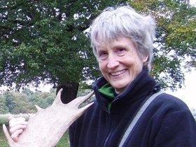 Donna Haraway.