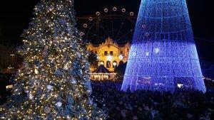 9 mercats nadalencs amb les casetes més fascinants