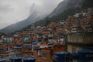 Rio de Janeiro es declara en suspensió de pagaments