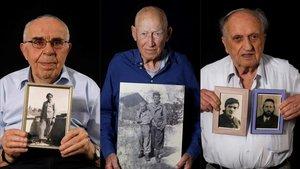 La memòria viva d'Auschwitz