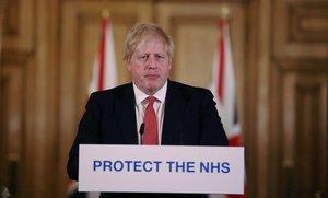 Carta de Boris Johnson als britànics: «Les coses empitjoraran abans d'anar a millor»