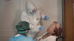 L'OMS pronostica que la pandèmia del coronavirus serà «molt llarga»