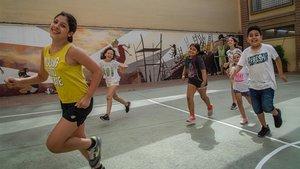 Sense mascaretes i amb 5.000 mestres més, així serà el curs escolar 2020/21 a Catalunya
