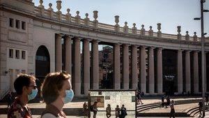 L'activitat firal torna a Barcelona el 21 de setembre