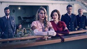 Tráiler y fecha de estreno de 'Alta Mar', la nueva serie de Bambú para Netflix