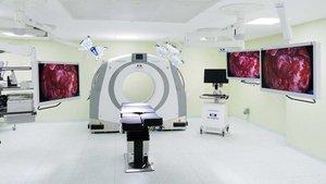 S'inaugura el bloc quirúrgic del nou Hospital HM Delfos
