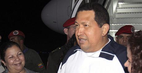 La justicia española podría extraditar a la exenfermera de Hugo Chávez a Venezuela