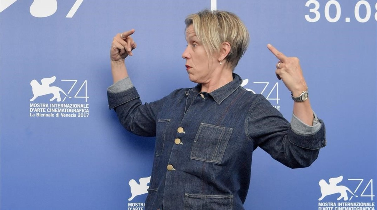 zentauroepp39947883 actress frances mcdormand attends the photocall of the movie170904192921