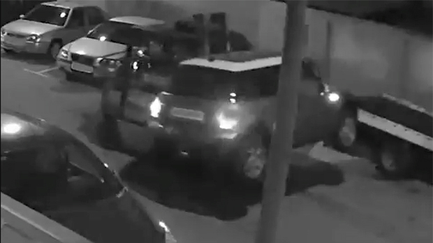 Els Mossos dEsquadra han detingut un home pel robatori dun cotxe