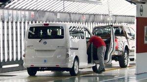 Els sindicats de Nissan preparen mobilitzacions després de l'anunci de l'ERO