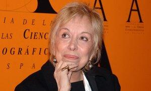 Rosa Maria Sardà brillóen cine, teatro y televisión.