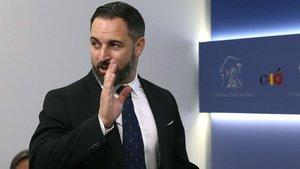 """Vox vol insuflar """"esperit patriòtic"""" a RTVE per combatre l'independentisme"""