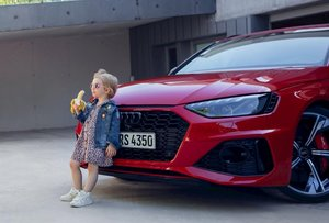 Audi retira un anuncio de las redes y pide disculpas por la polémica generada
