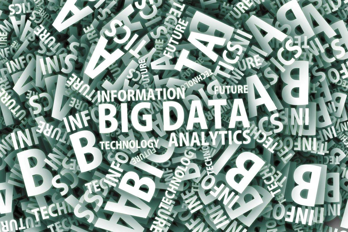 Lapymeno necesitan tanto el Big Data como la gran empresa