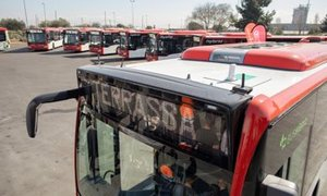 Terrassa descarta la municipalització del servei de busos urbans