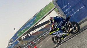 El circuito de Losail no verá a la MotoGP.