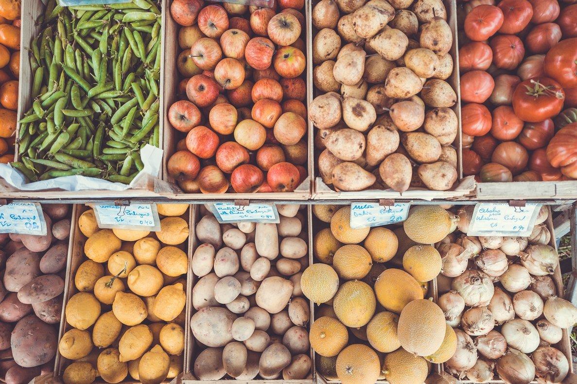 8 consejos para realizar una compra más sostenible