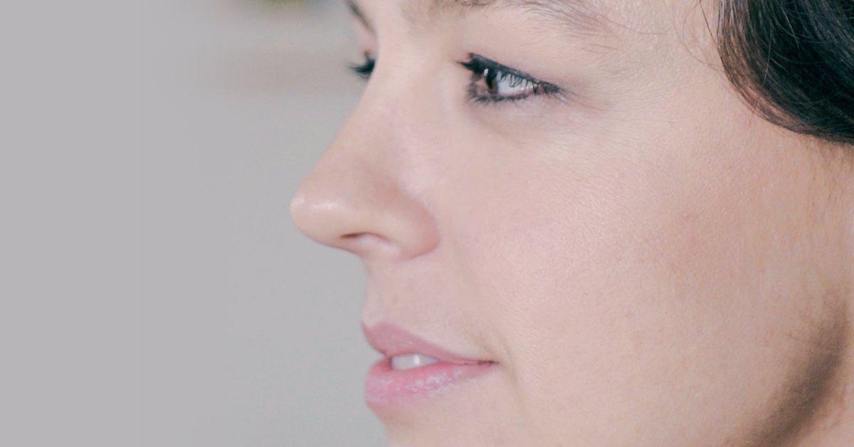 Cristina Villanueva y la locura de cambiar el mundo