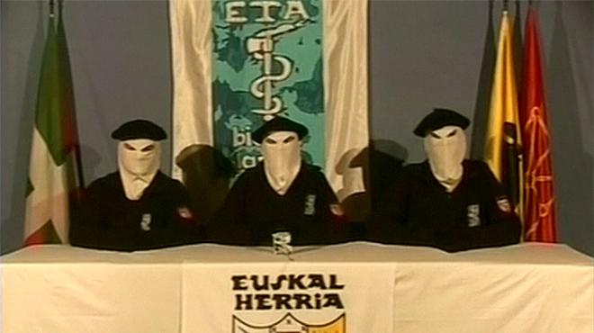 ETA, seis décadas de terror.