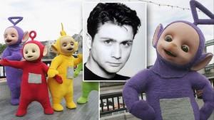 Fallece a los 52 años el actor Simon Shelton Barnes, quiendaba vida al personaje de Tinky Winky.