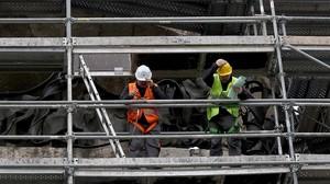 El Banc d'Espanya alerta de l'alentiment en el ritme de creació d'ocupació