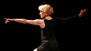 Sol Picó i Joaquín de Luz, premis nacionals de Dansa