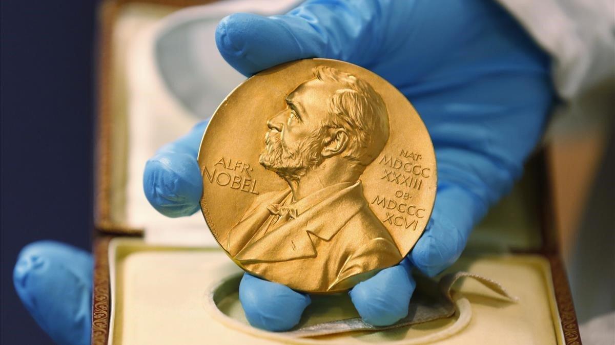 Nobel 2018