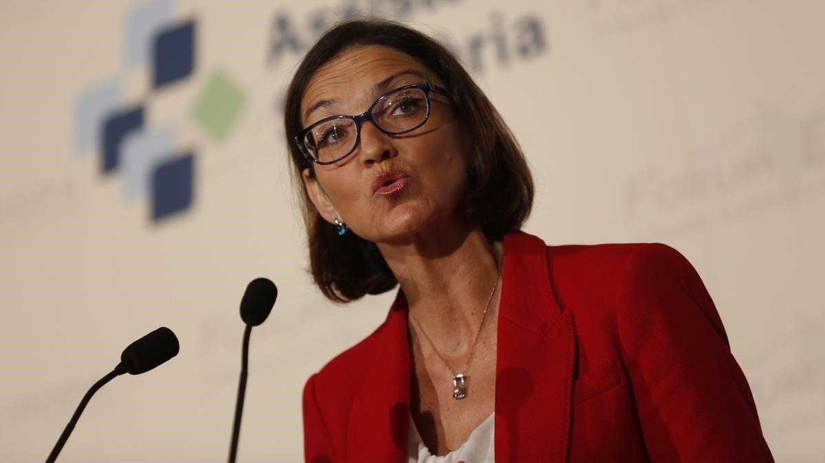 El Govern espanyol obre la porta a unificar l'impost de matriculació i de circulació