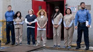 Una imagen de la serie 'Orange is the new black'.