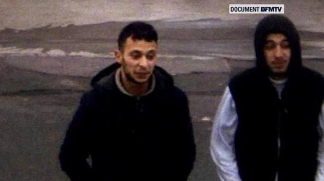 El único terrorista vivo de los atentados de París, declarado culpable en Bélgica