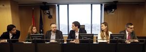 """Rivera: """"El caso PP no tiene fin"""", es un partido que se descompone de corrupción"""