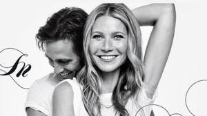 Gwyneth Paltrow ha anunciado este lunes en su revista 'Goop' y en Instagram su compromiso con el productor televisivo Brad Falchuk.