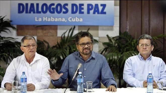 Las FARC ya no reclutarán menores de 18 años