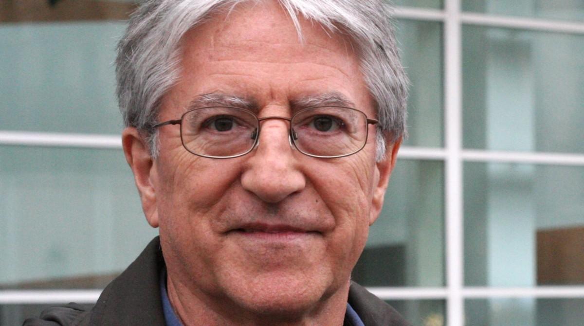 Jesús Mosterín, en una imagen del año 2008.