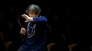 Estimulant 'Quarta' de Brahms amb Kazushi Ono