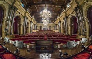 El Parlament prepara la dissolució del Consell Comarcal del Barcelonès