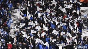 El Leganés renovarà automàticament tots els seus abonats per a la pròxima temporada