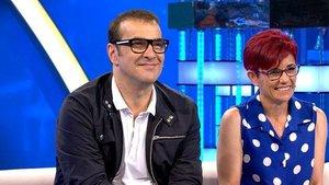 Luis Merlo, protagonista de una de las historias de 'Volverte a ver' en Telecinco