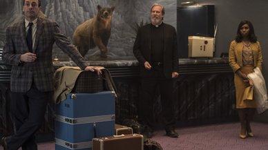 Las curiosidades del filme de intriga 'Malos tiempos en el Royale'