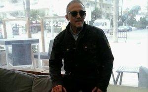 Manuel Murillo Sánchez, en una foto de Facebook.