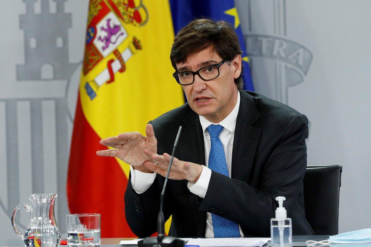 Coronavirus: España pendiente de Madrid | Última hora y noticias