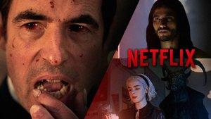 Estas son las series que llegan a Netflix en enero