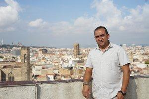 """Javier Pacheco (CCOO): """"L'actual Govern català és el menys productiu des de fa 20 anys"""""""