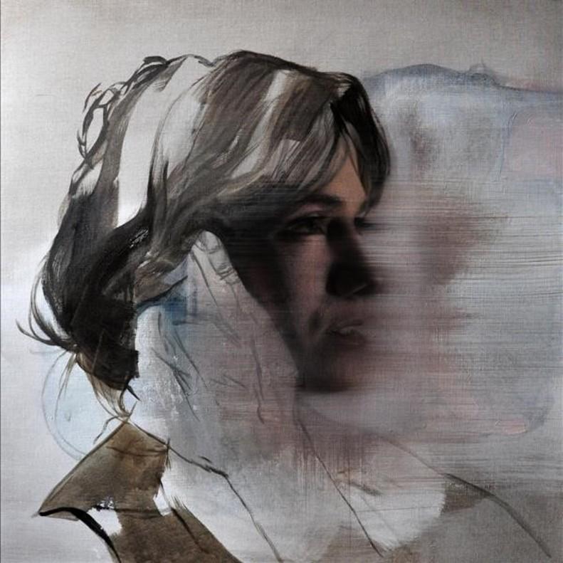 Ilustración de Paula Bonet, de su nuevo trabajo, 'La sed'.