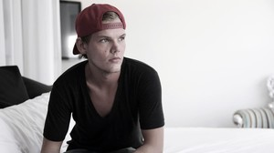 El dj y productor sueco Avicii, en una imagen promocional.