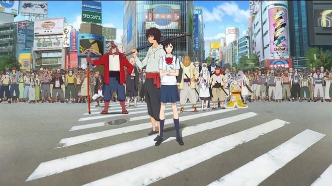 El nuevo emperador del 'anime'