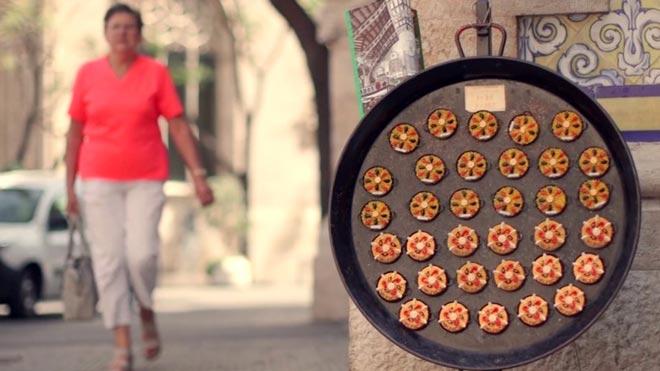El 20 de septiembre se celebra el World Paella Day.